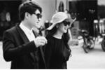 Chuyện tình 8 năm và bộ ảnh cưới đẹp như mơ của cặp đôi Hà Tĩnh