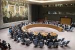 Liên hợp quốc thắt chặt các biện pháp trừng phạt Triều Tiên