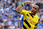 Tin chuyển nhượng 24/6: Hụt Morata, MU nhắm tiền đạo Dortmund