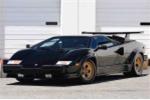 'Huyền thoại' Lamborghini Countach giá 9,47 tỷ đồng có gì độc đáo?