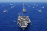 Tư lệnh Hải quân Mỹ muốn Trung Quốc kiềm chế Triều Tiên
