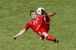 Đội hình xuất sắc đã bị loại khỏi Euro 2016