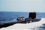 Mỹ sở hữu tàu ngầm có thể đe dọa toàn bộ Triều Tiên