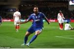 Video kết quả Monaco vs Juventus: Juventus sẵn sàng gặp Real ở chung kết