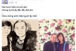 Xuân Hinh ngẫu hứng làm thơ chúc mừng sinh nhật vợ
