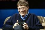 Những dấu mốc trong cuộc đời rực rỡ của tỷ phú Bill Gates