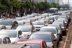 Áp thuế kiểu mới với ô tô nhập khẩu từ 2016