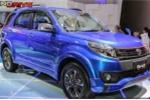 Toyota Rush - SUV 7 chỗ cỡ nhỏ giá 18.700 USD