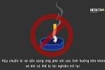 Bí quyết cai nghiện thuốc lá hiệu quả không ngờ