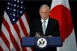 Mỹ, Nhật đẩy mạnh hợp tác quốc phòng để đối phó Triều Tiên