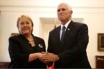 Mỹ thúc giục các quốc gia Nam Mỹ gây áp lực với Triều Tiên