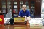 Giám đốc Sở Y tế Hòa Bình bị công an từ chối bảo lãnh bác sĩ Lương tại ngoại