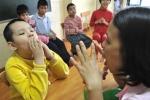 Đáng báo động: Việt Nam có hơn 200.000 trẻ tự kỷ