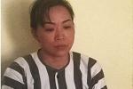 Bắt người phụ nữ vào bệnh viện gây mê để cướp