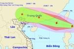 Dự báo thời tiết hôm nay 22/8: Bão Hato sẽ đi vào Biển Đông