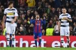 Kết quả Champions League: Barca đại thắng, Arsenal giành ngôi đầu ngoạn mục