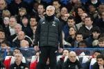 Tại sao Mourinho không bắt tay Conte sau trận đấu?