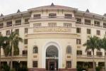 Điểm chuẩn Đại học Y Hà Nội năm 2015