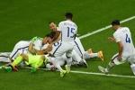Video kết quả Bồ Đào Nha 0-0 Chile (pen 0-3): Ronaldo buồn bã mất vé vào chung kết
