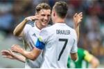 Video kết quả Đức 4-1 Mexico: Đức vào chung kết Confederations Cup