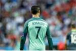 Ghi bàn hạ Xứ Wales, Ronaldo cân bằng kỉ lục của huyền thoại Platini