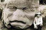 Sự lụi tàn bí ẩn của nền văn minh cổ đại Olmec