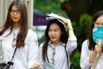 Điểm thi THPT Quốc gia 2017: Tuyên Quang có 15 điểm 10