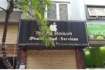 Bị cấm sử dụng logo Apple, các cửa hàng sử dụng trái phép iPhone tìm cách lách luật