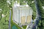 Bầu Hiển ra mắt dự án căn hộ đầu tay