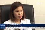 Nữ bác sỹ bị đánh khi trực cấp cứu ở Nghệ An: Người trong cuộc nói gì?