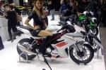 Sportbike Benelli Tornado 302R lộ giá từ 115 triệu đồng