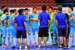 Sanna Khánh Hòa quyết vào bán kết Futsal CLB Đông Nam Á 2017