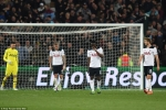 Video kết quả West Ham vs Tottenham: Thua sốc, Tottenham dâng chức vô địch cho Chelsea