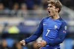 Kết quả vòng loại World Cup 2018 khu vực châu Âu: Pháp, Bồ Đào Nha đại thắng