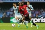 Mourinho giải cơn khát chiến thắng kéo dài gần thập kỷ cho MU