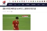 Báo Hàn khen Văn Toàn, tới tấp chê Ngôi sao K-League