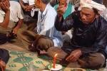 Kỳ bí tục lệ giả chó lừa... hồn ma của người  Raglai ở Ninh Thuận
