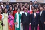 Thủ tướng mong bà con người Việt học hỏi tinh thần Nhật Bản
