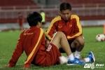 U20 Việt Nam: Giật mình thon thót với chấn thương