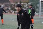 Video Xuân Trường đá chính, Gangwon nhận kết quả bất ngờ trước đội bóng hạng 3