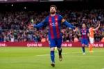 Video kết quả Barca vs Osasuna: Messi 'dội bom', Barca hủy diệt Osasuna