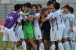 Lộ diện đối thủ tiếp theo của U19 Việt Nam