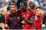 Người hùng vô danh Eder tiết lộ 'lời sấm truyền' của Ronaldo