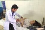 Cứu sống thai phụ vỡ thai ngoài tử cung, huyết áp bằng không
