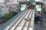 Hà Nội tính vay 2,5 tỷ USD làm đường sắt đô thị