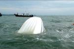 Đắm tàu ở Cần Giờ: Có dấu hiệu cấu thành tội phạm