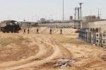 Mỹ yêu cầu Thổ Nhĩ Kỳ siết chặt biên giới với Syria