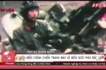 Những thước phim chân thực về chiến tranh biên giới 1979