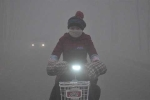Ô nhiễm không khí giết hàng ngàn người Trung Quốc mỗi ngày
