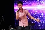 Sinh viên Học viện An ninh 'bùng cháy' tưởng nhớ ca sĩ Trần Lập